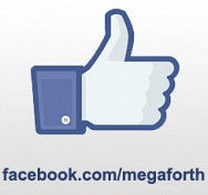 Megaforth no Facebook